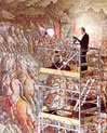 Da Vinci's Lost Masterpiece