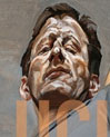 Paris Exhibitions of Lucian Freud and Yves Saint Laurent