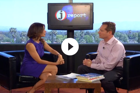 Angella Nazarian on J Report